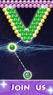 Bubble Shooter: Magic Snail 1.4.55 screenshots 4