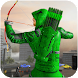 Arrow Super hero games: Bow and arrow games - Androidアプリ