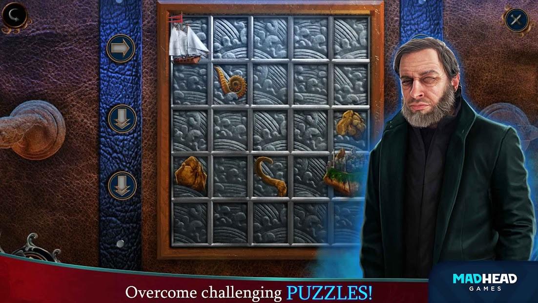 Rite of Passage: Bloodlines (Hidden Object) screenshot 4
