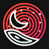 Nambula Red - Lines Icon Pack