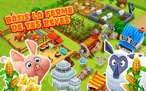 Télécharger Gratuit Farm Story 2 APK MOD (Astuce) screenshots 1