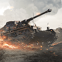 Grand Tanks: Free Second World War of Tank Games