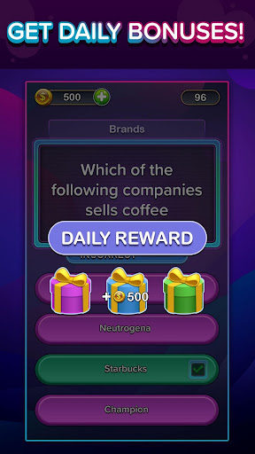 TRIVIA STAR - Free Trivia Games Offline App 1.136 screenshots 4