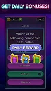 TRIVIA STAR – Free Trivia Games Offline App Apk Mod + OBB/Data for Android. 4
