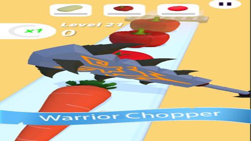 Master Chef: Fruit Slicer  APK MOD (Astuce) screenshots 6
