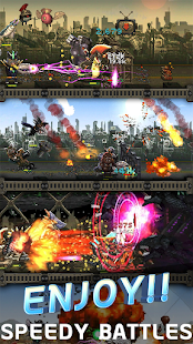 World Beast War: idle merge game