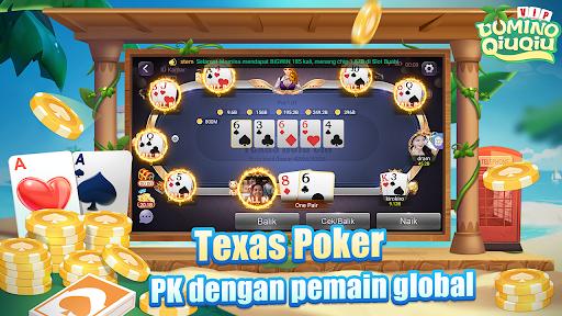 Domino QiuQiu Gaple VIP 1.5.1 screenshots 4