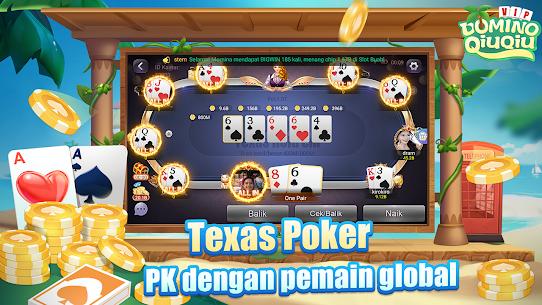 Domino Qiu Qiu Mod Vip Apk Download 4