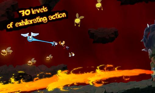 Rayman Jungle Run 8