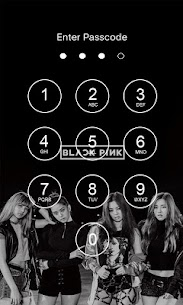 Black Pink Lock Screen For Pc 2020   Free Download (Windows 7, 8, 10 And Mac) 2