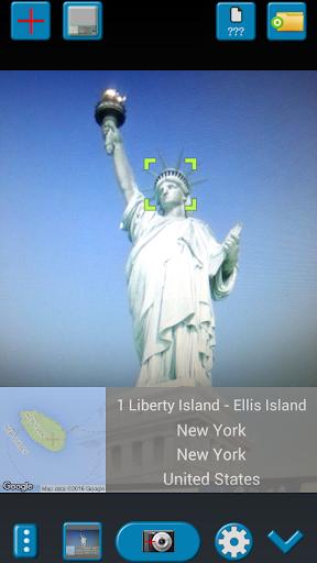 GPS Map Camera  Screenshots 3