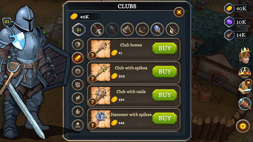 Battle of Heroes 3 3.3 screenshots 19