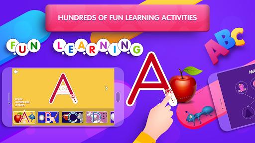 ChuChu TV Nursery Rhymes Videos Pro - Learning App apktram screenshots 11