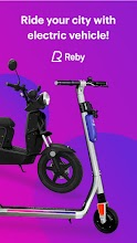Reby - Ride Away screenshot thumbnail