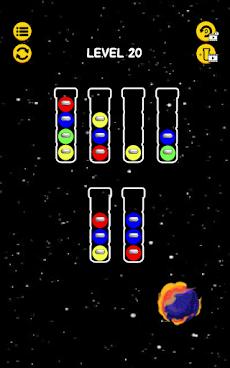 Sort It 2D - Ball Sort Puzzleのおすすめ画像3