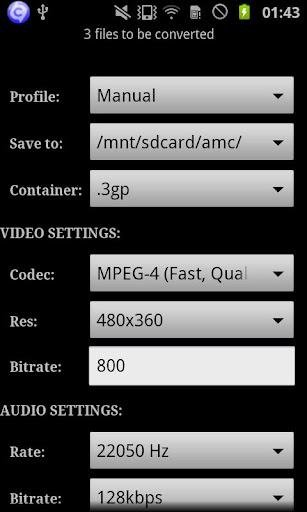 ARMV7 VFPV3 VidCon Codec For PC Windows (7, 8, 10, 10X) & Mac Computer Image Number- 7