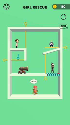 Pin Rescue - Pull the pin game! 2.2.9 screenshots 13