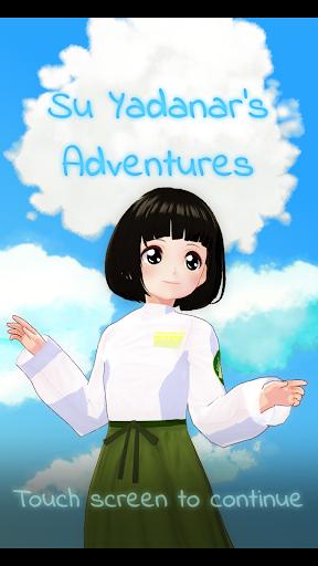 Su Yadanar's Adventures  screenshots 1