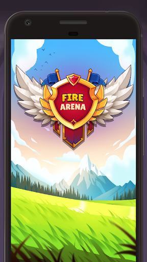 Fire Arena - RPG 3.017 screenshots 1