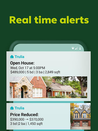 Trulia Real Estate: Search Homes For Sale & Rent 12.2.0 Screenshots 4