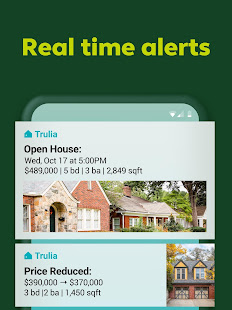 Trulia Real Estate: Search Homes For Sale & Rent screenshots 18