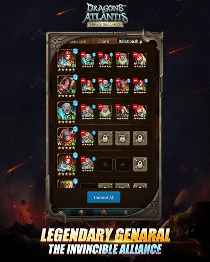 Dragons of Atlantis  screenshots 10