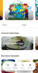 Soup Recipes - Soup Cookbook app 11.16.218 Screenshots 6