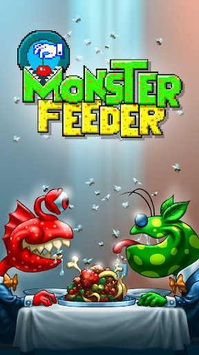 Monster Feeder 1.02 1