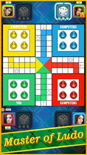 Ludo Masteru2122 - New Ludo Board Game 2021 For Free screenshots 3