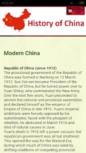 History of China 6