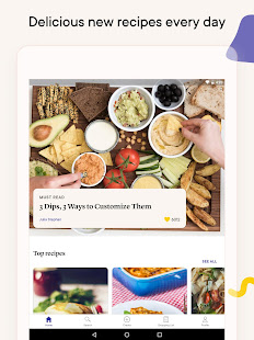 Kitchen Stories: Cooking tasty & healthy recipes 13.9.0A Screenshots 8