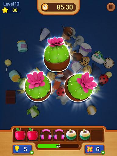 Happy 3D Match - Matching Puzzle screenshots 7