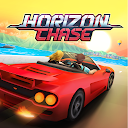 Horizon Chase - Thrilling Arcade Racing Game