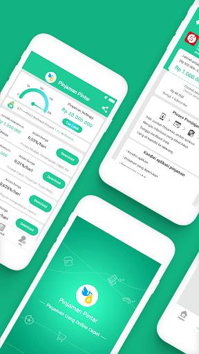 Pinjaman Pintar – Aplikasi Pinjaman Online 24 Jam