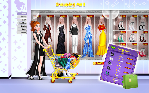 Supermodel: Fashion Stylist Dress up Game 1.0.13 screenshots 12