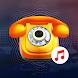古い電話 着信音 - Androidアプリ