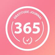 365 Gratitude Journal — Self-Care app