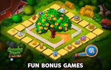 Solitaire Grand Harvest - ソリティア 無料ゲームのおすすめ画像4