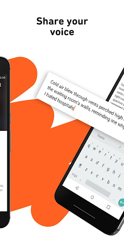 Wattpad - Read & Write Stories  screen 2