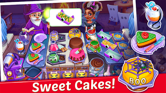 My Cafe Shop – Indian Star Chef Cooking Games 2020 1.13.9 Download Mod Apk 2