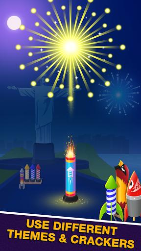 Diwali Cracker Simulator- Fireworks Game 4.03 screenshots 3