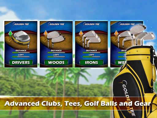 Golden Tee Golf: Online Games 3.30 screenshots 16
