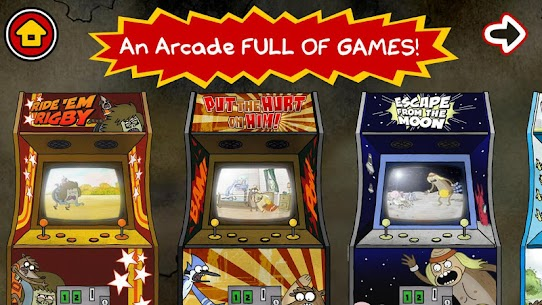 Just A Regular Arcade For Pc (Free Download – Windows 10/8/7 And Mac) 1
