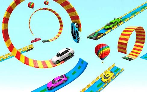 Car Racing Stunt Game – Mega Ramp Car Stunt Games 1.0.2 APK Mod Latest Version 3