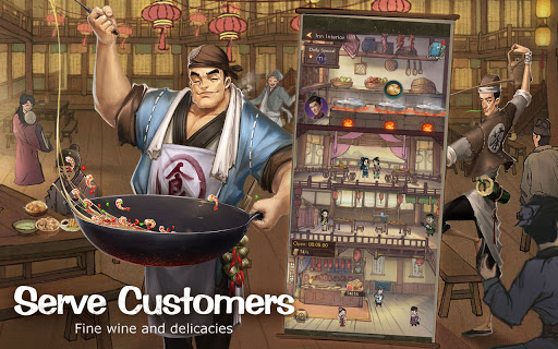 Trading Legend apktram screenshots 19