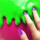 Super Slime Simulator: つい触りたくなるASMR・DIYゲーム