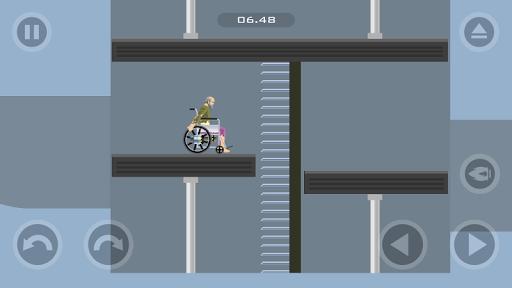 Happy Wheels 1.0.7 Screenshots 2