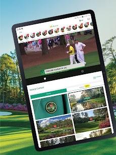The Masters Golf Tournamentのおすすめ画像5