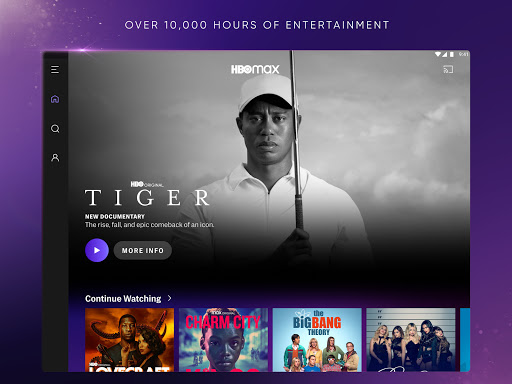 HBO Max: Stream and Watch TV, Movies, and More 50.10.1.117 screenshots 17
