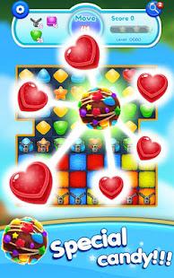 Candy - Sugar Sweet